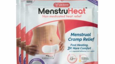 MenstruHeat Heating